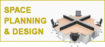 FREE Office Space planning and design