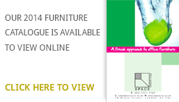 New seating range from Task... click here for details