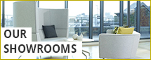 Our Office Furniture Showrooms