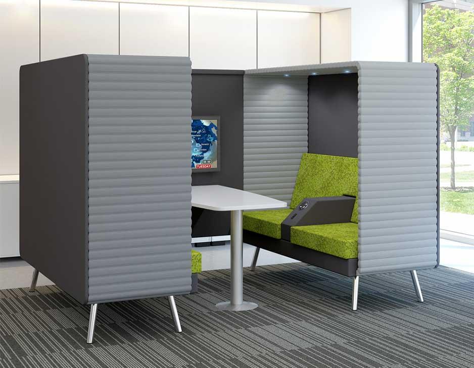 Retreat Elite Reception Amp Soft Seating Office