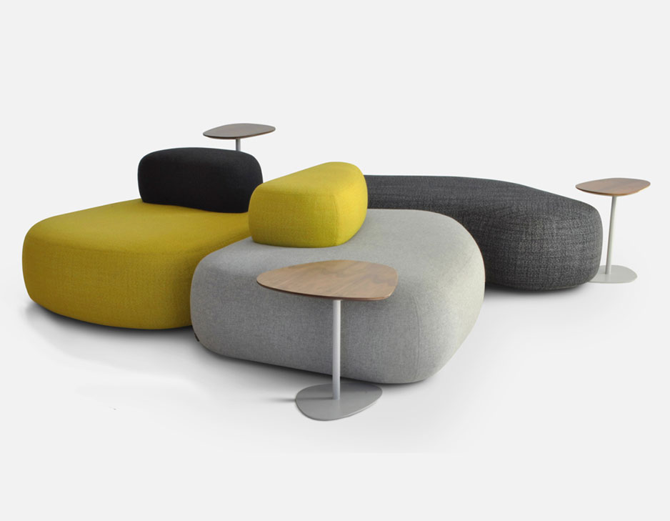 HM63 Hitch Mylius Reception amp Soft Seating Office