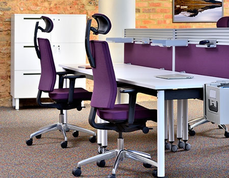 Quartz Space Executive Chairs Task Chairs Office