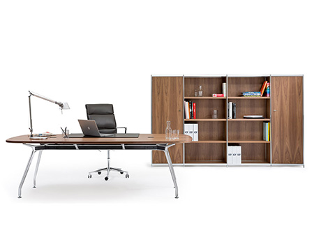 Perfect Unitable   ICF | Executive Desks | Desking | Space Office Systems   Office  Furniture London