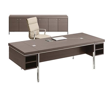 Parallel Icf Executive Desks Desking Space Office