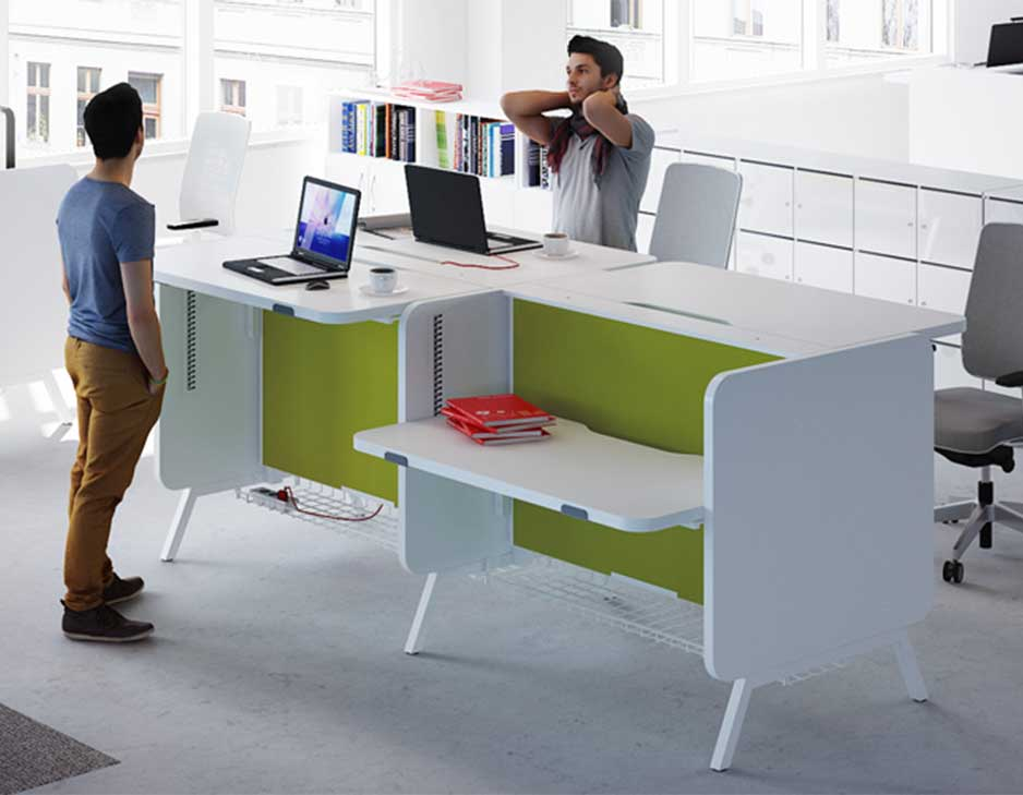 Office Furniture Stand Up Desk Stand Up Mikomax Height