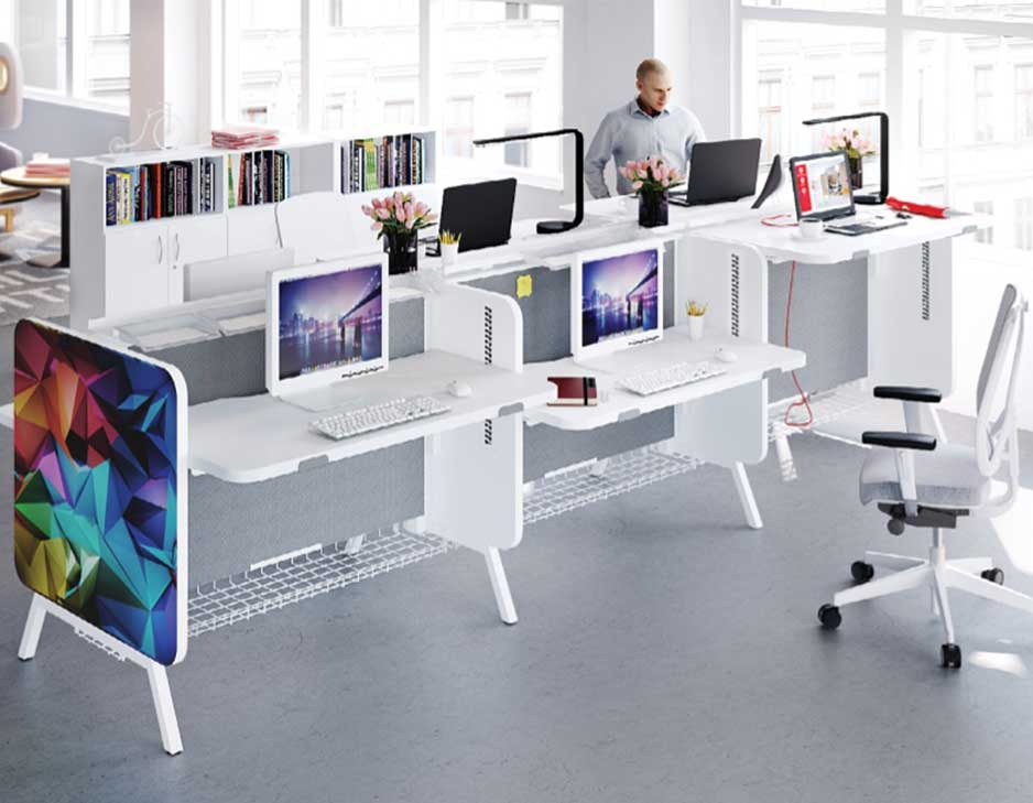Stand Up Mikomax Height Adjustable Desks Desking