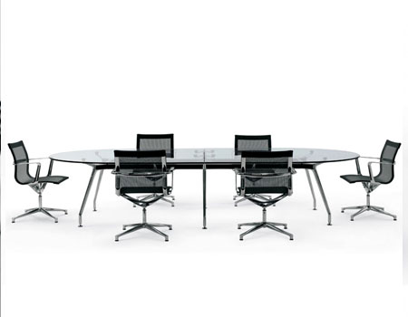 Unitable Icf Glass Tables Meeting Room Amp Boardroom