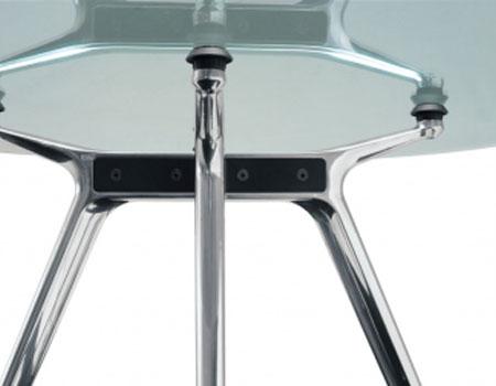 Unitable Icf Glass Tables Meeting Room Amp Boardroom