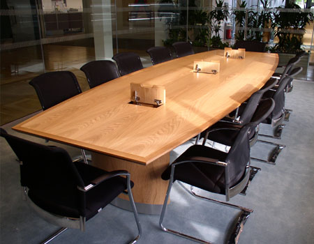 Boardroom Tables Bespoke Boardroom Tables Meeting Room Amp Boardroom Space Office Systems