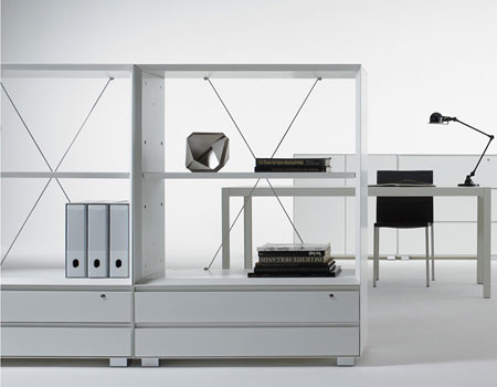 Primo 1000 dieffebi displays storage space office systems office furniture london - Small storage space for rent minimalist ...