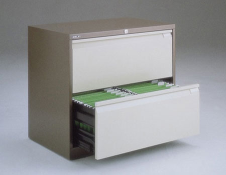 Filing Cabinets - Bisley | Metal Units | Storage | Space Office ...