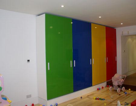 storage wall | storagewall | storage | space office systems